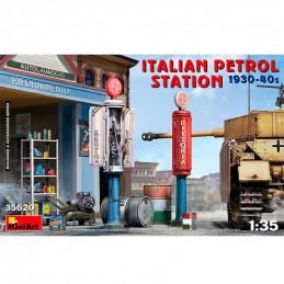 MiniArt  1/35   Italian...
