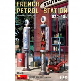 MiniArt   1/35   French...
