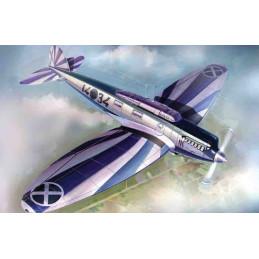ICM  1/72    Spanish Air...