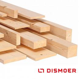 Dismoer  Llistó Rectangular...
