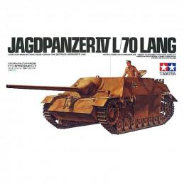 Tamiya  1/35  Jagdpanzer IV...
