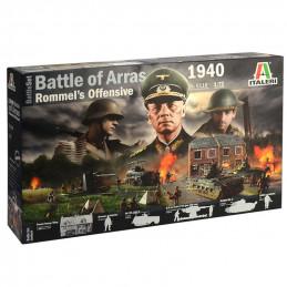 Italeri  1/72  Battle Set...