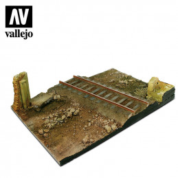 Vallejo  1/35  Country Road...