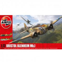 Airfix  1/72    Bristol...