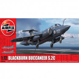 Airfix  1/72  Blackburn...