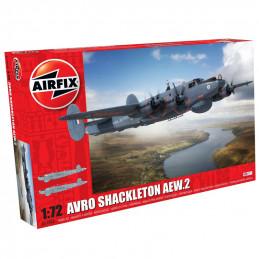 Airfix  1/72   Avro...