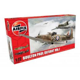 Airfix   1/72   Boulton...