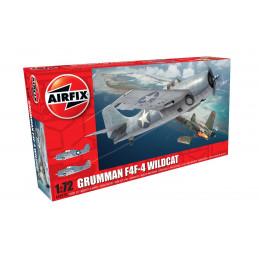 Airfix   1/72  Grumman...