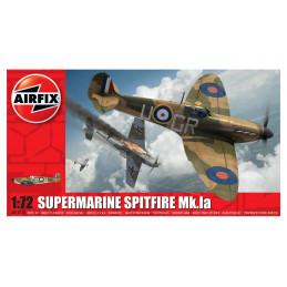 Airfix  1/72   Supermarine...