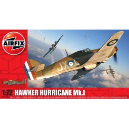Airfix   1/72   Hawker...