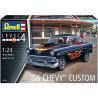 Revell  1/24   '56 Chevy Custom