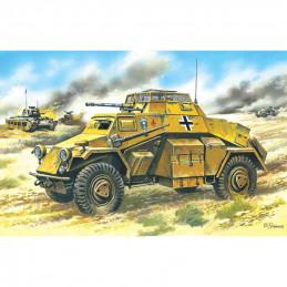 ICM   1/72   German Light...