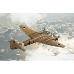 ICM  1/48   Ju 88A-11German...