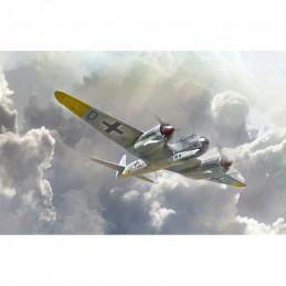 ICM  1/48  Junkers Ju 88D-1