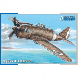 Special Hobby  1/48...
