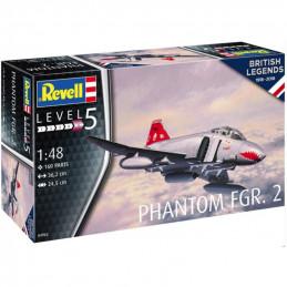 Revell  1/48   Phantom...