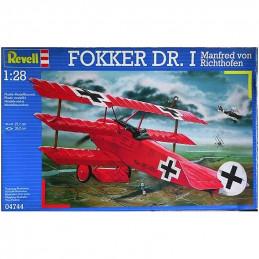 Revell  Fokker DR.I...