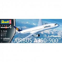 Revell   1/144   Airbus...