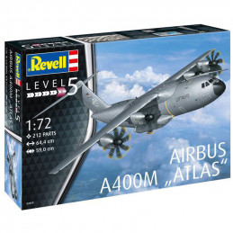 Revell  1/72  Airbus A400M...