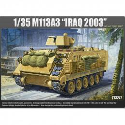 Academy  1/35   M113A3...