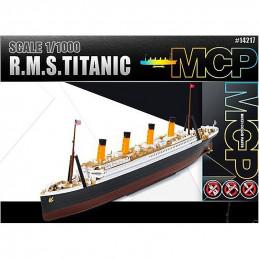 Academy  1/1000 R.M.S. TITANIC