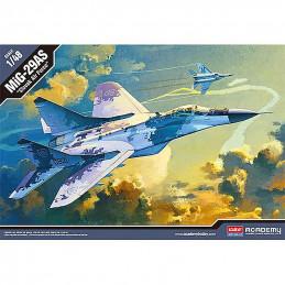 Academy  1/48  MiG-29AS...