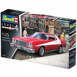 Revell   1/25   '76 FORD...