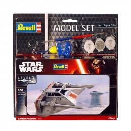 Revell  1/52  MODEL SET...