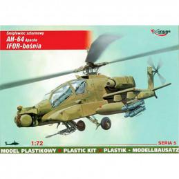 Mirage Hobby  1/72  AH-64...