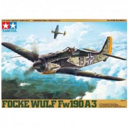 Tamiya  1/48  Focke-Wulf...
