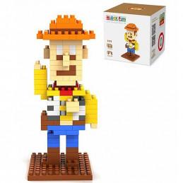 LOZ  Toy Stories Woody -...