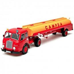 Die Cast  1/43  Truck...