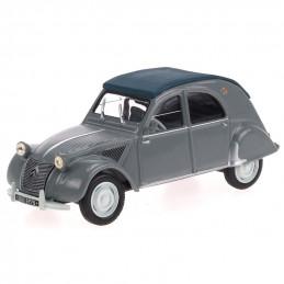Die Cast  1/43  Citroën 2CV...