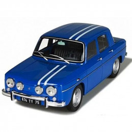 Die Cast  1/43  Renault 8...
