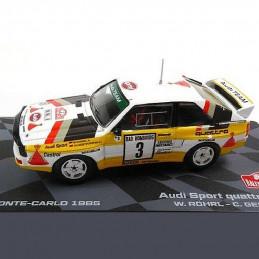Die Cast  1/43 Audi Sport...