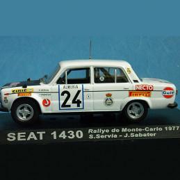 Die Cast  1/43  Seat 1430 -...