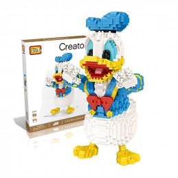 LOZ   Donald Duck - 1670...
