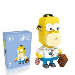 LOZ   Homer Simpson - 163...
