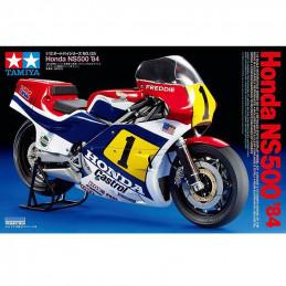 Tamiya   1/12  Honda NS500...