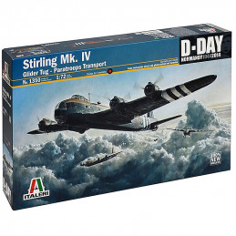 Italeri  1/72  Stirling...