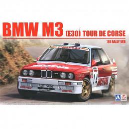 Beemax  1/24  BMW M3  (E30)...