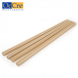 OcCre     Cabinet moldings