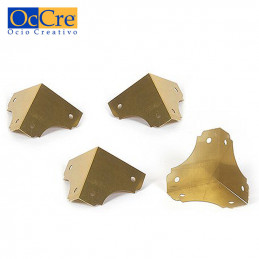 OcCre    Corner pieces for...