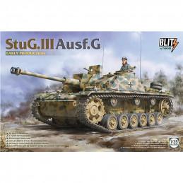 Takom  1/35  Stug.III Ausf.G
