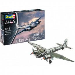 Revell   1/48    Junkers...