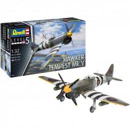 Revell   1/32  Hawker...