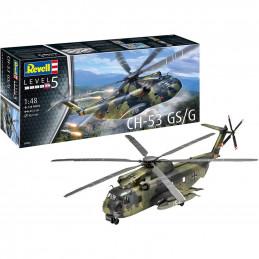 Revell  1/48   CH-53  GS/G