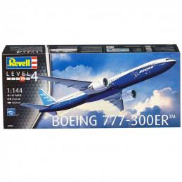 Revell  1/144  BOEING 777 -...
