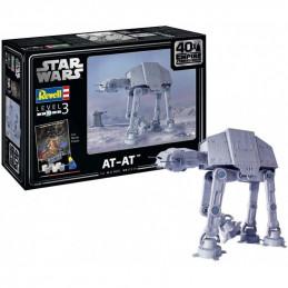 Revell  1/53  Star Wars  AT-AT