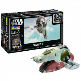 Revell  1/88  Star Wars...